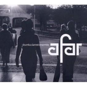 Doumka Clarinet Ensemble - Afar