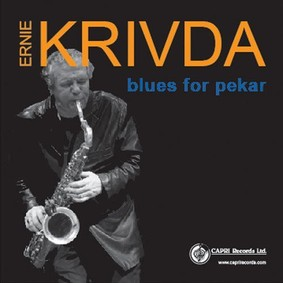 Ernie Krivda - Blues For Pekar