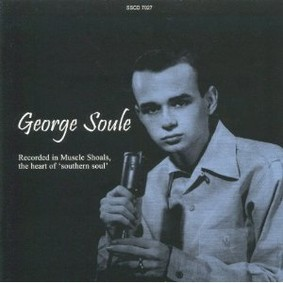 George Soulé - Let Me Be a Man