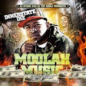 Innerstate Ike - Moolah Music - Street Album