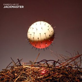 Jackmaster - Fabiclive 57: Jackmaster