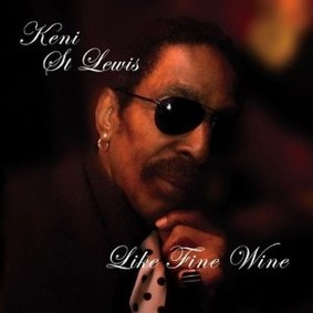 Keni St. Lewis - Angels Are Listenin'