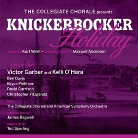 Various Artists - Knickerbocker Holiday