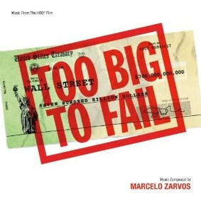 Various Artists - Too Big To Fail