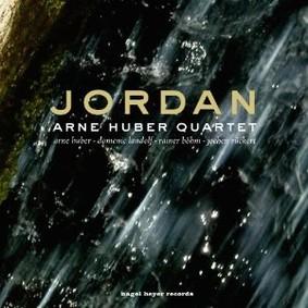 Arne Huber Quartet - Jordan