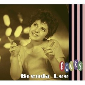 Brenda Lee - Rocks