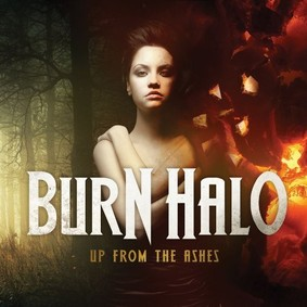 Burn Halo - Up From the Ashes