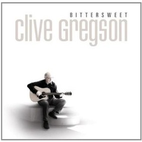 Clive Gregson - Bittersweet