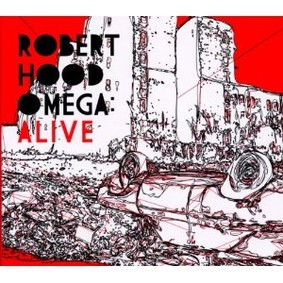 Robert Hood - Omega: Alive