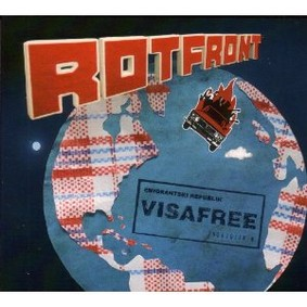 RotFront - Visafree