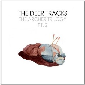 The Deer Tracks - The Archer Trilogy, Pt. 2