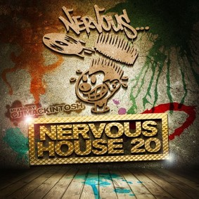 CJ Mackintosh - Nervous House 20