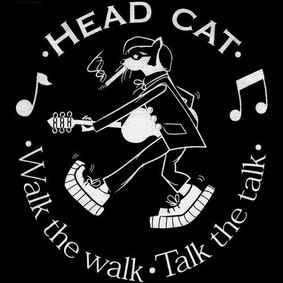 HeadCat - Walk the Walk... Talk the Talk