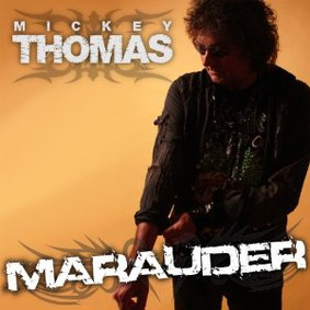 Mickey Thomas - Starship Marauder