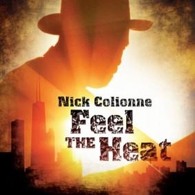 Nick Colionne - Feel the Heat