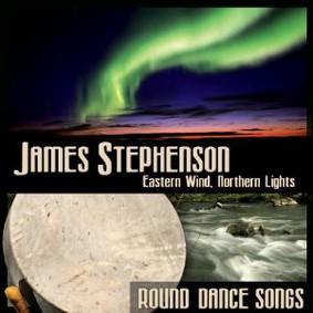 James Stephenson - Eastern Wind, Northern Lights