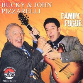 John Pizzarelli - Family Fugue