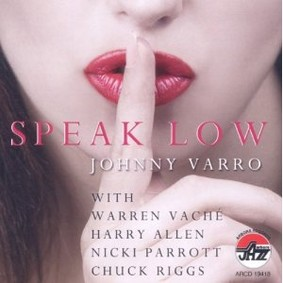 Johnny Varro - Speak Low