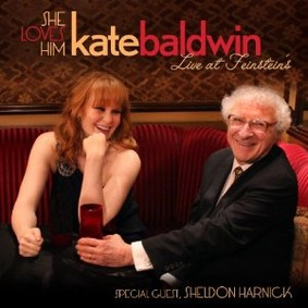 Kate Baldwin - She Loves Him: Live At Feinstein's