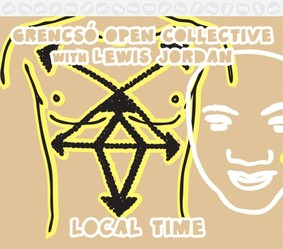 Lewis Jordan - Local Time