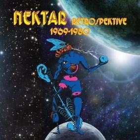 Nektar - Retrospektive 1969-1980