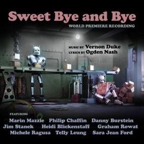Various Artists - Sweet Bye & Bye
