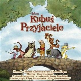Various Artists - Kubuś i Przyjaciele / Various Artists - Winnie the Pooh
