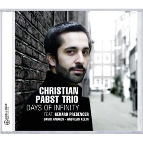 Christian Pabst - Days of Infinity
