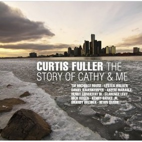 Curtis Fuller - The Story Of Cathy & Me