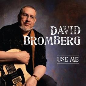 David Bromberg - Use Me