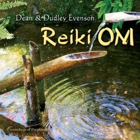 Dudley Evenson - Reiki Om