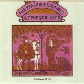 Lisa Null - Feathered Maiden & Other Ballads