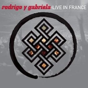 Rodrigo y Gabriela - Live In Europe