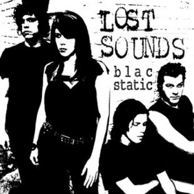 The Lost Sounds - Blac Static