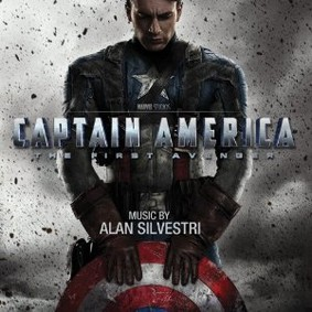 Various Artists - Captain America