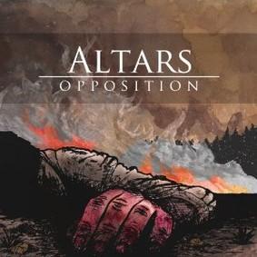 Altars - Opposition