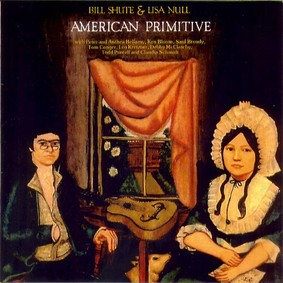 Bill Shute - American Primitive