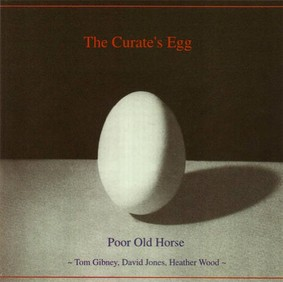 David Jones - The Curate's Egg