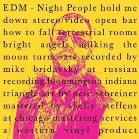 EDM - Night People