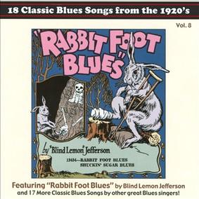 Jimmy Holmes - Rabbit Foot Blues
