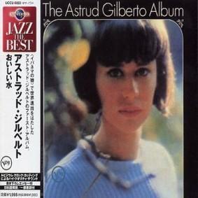 Astrud Gilberto - Album