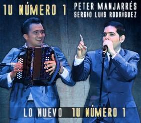 Peter Manjarrés - Tu Numero Uno