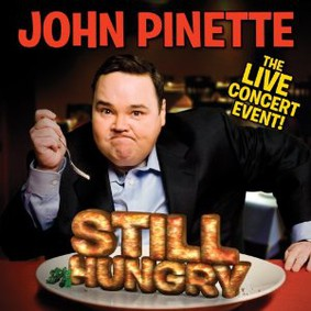 John Pinette - Still Hungry