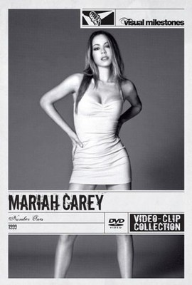Mariah Carey - Numbers Ones [DVD]