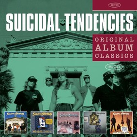Suicidal Tendencies - Original Album Classics