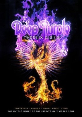 Deep Purple - Phoenix Rising [DVD]