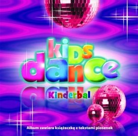 Various Artists - Kids Dance Kinderbal