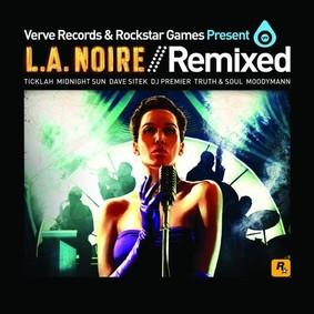 Various Artists - L.A. Noire Remixed