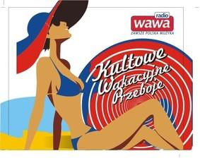 Various Artists - Kultowe Wakacyjne Przeboje Radia WAWA
