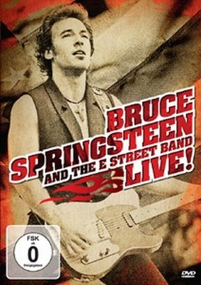 Bruce Springsteen, E Street Band - Live in Toronto [DVD]